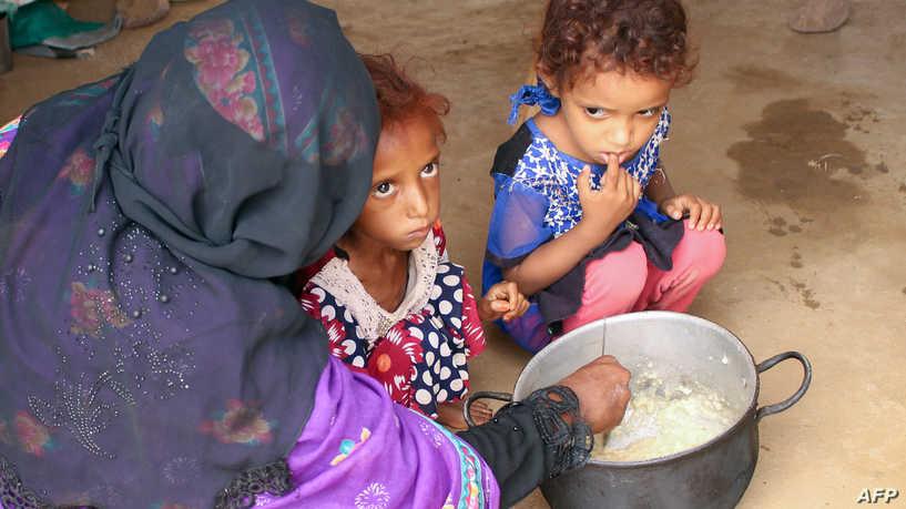 تقارير دولية تحذر من انكماش الاقتصاد اليمني والانزلاق نحو المجاعة