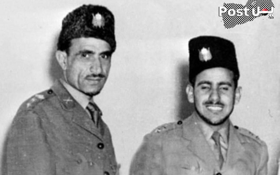 عبدالله الضبي .. أحد أبطال ثورة 26 سبتمبر يترجل (سيرة ذاتية)