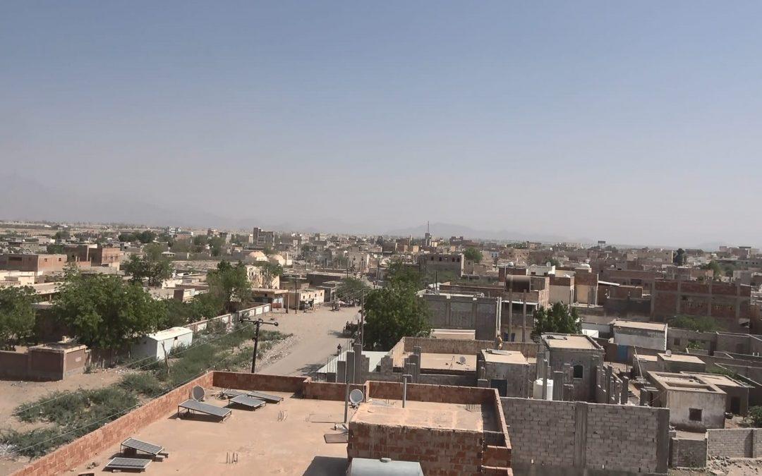 مقتل وإصابة 4 مدنيين من أسرة واحدة في الحديدة