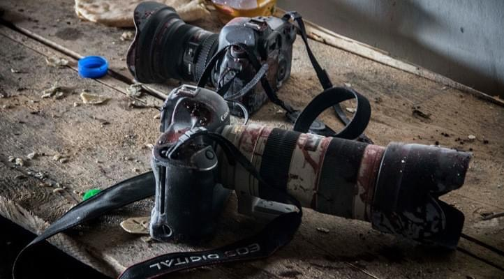 الاتحاد الدولي للصحفيين يدعو إلى محاسبة قتلة صحفيي اليمن وتقديمهم للعدالة