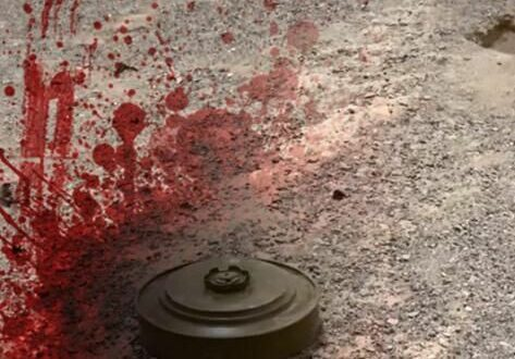مقتل مدني أثناء جلبه للحطب بانفجار لغم زرعته جماعة الحوثي غربي الجوف