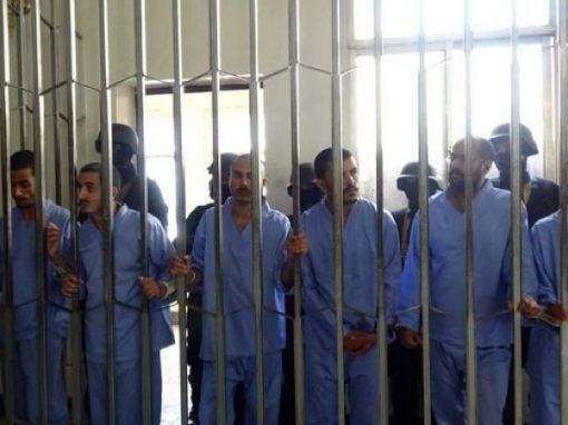 جلسة جديدة وتفاصيل جديدة اليوم في قضية مقتل الشهيد عبدالله الأغبري