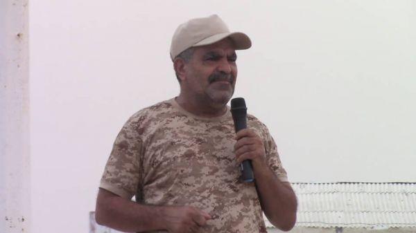 فيصل الصوفي: قاهر الحوثيين في الحديدة.. مخطوف في تعز