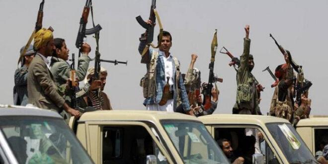 منظمة حقوقية توثق 2313 انتهاكاً ارتكبته جماعة الحوثي في ذمار خلال العام المنصرم