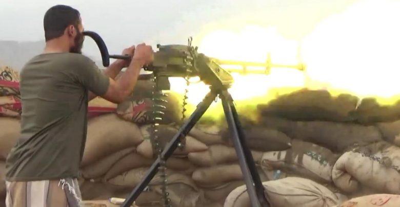 الحديدة.. مواجهات بعد محاولة تسلل لجماعة الحوثي على مواقع القوات المشتركة في حيس