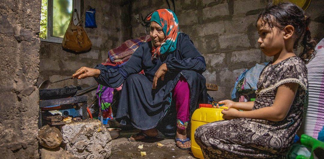 الغذاء العالمي: ملايين الأسر اليمنية تحتاج لمساعدات عاجلة