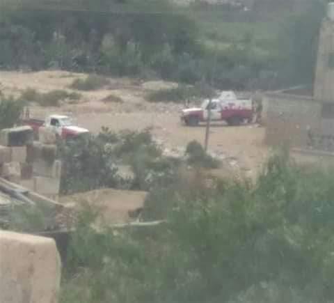 جماعة الحوثي تواصل حملات اعتقال سكان الحيمة شمال تعز