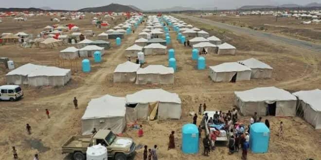 الأمم المتحدة تحذر من تداعيات تصعيد الحوثيين على الأوضاع الإنسانية في مأرب