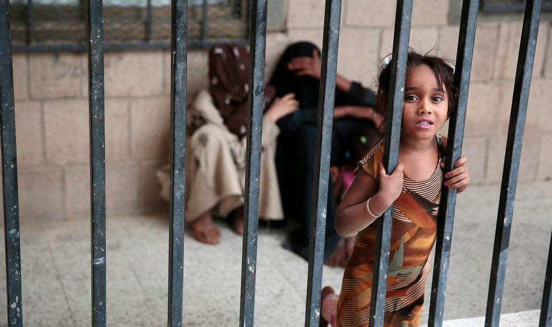 مأساة تزويج الأطفال في اليمن.. تعنيف وبيع صغيرات