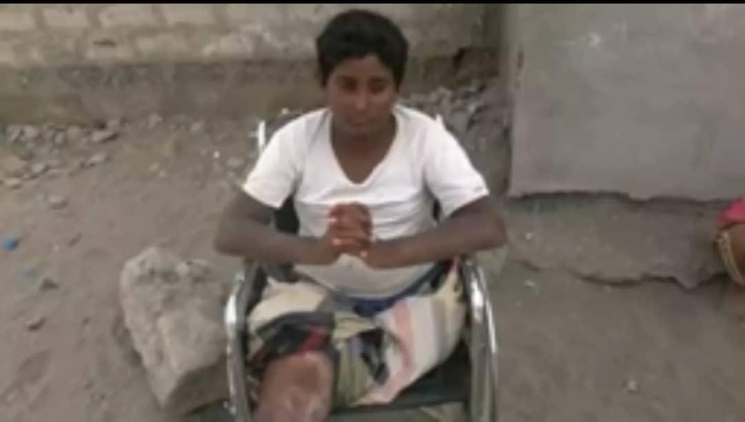 قذائف جماعة الحوثي تسرق أحلام الأطفال في الحديدة