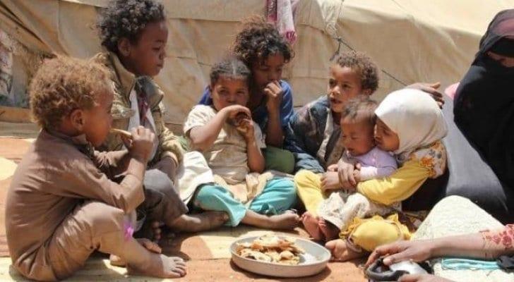 الأمم المتحدة: ملايين اليمنيين يقتربون من المجاعة