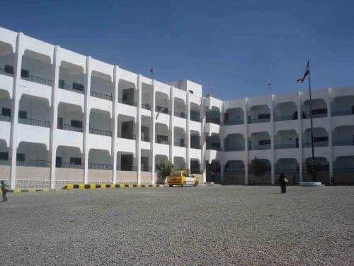 صنعاء.. المخدرات تغزو مدارس البنات
