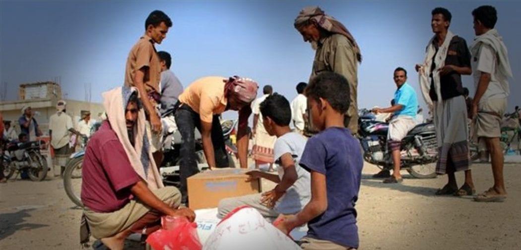 أمريكا تتهم الحوثيين بعرقلة وصول المساعدات الإنسانية