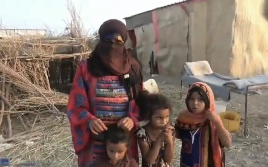 مأساة أسرة محمد المُغتال بقذيفة أطلقتها جماعة الحوثي