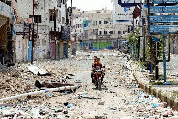 الأمم المتحدة: سقوط 120 مدني إثر المعارك الأخيرة في تعز