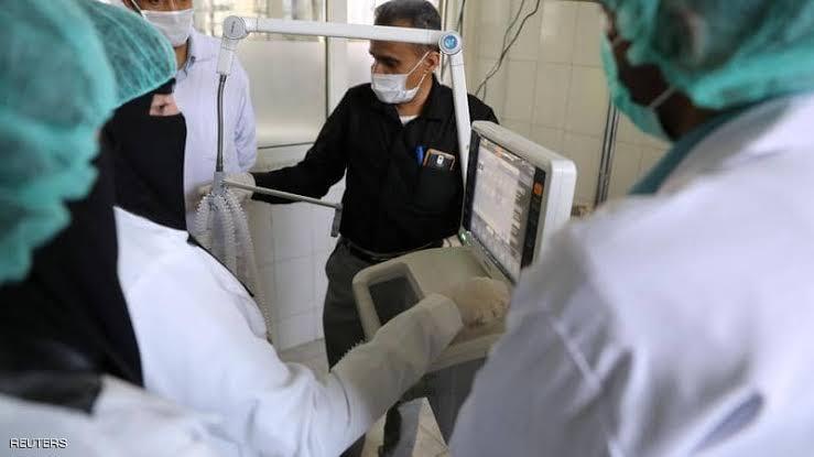 تسجيل أعلى معدل يومي للإصابات بفيروس كورونا في اليمن ووفاة 18حالة