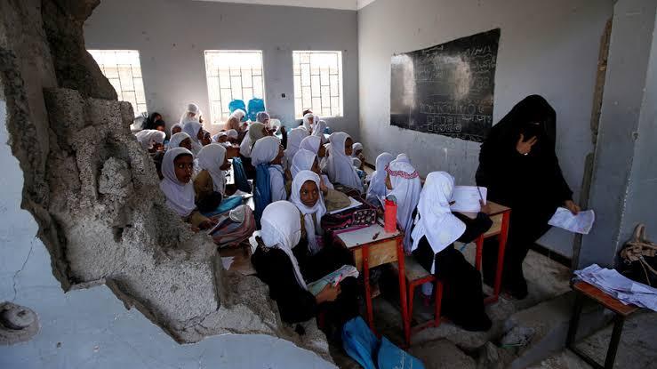 تحذيرات دولية من الانهيار التام لقطاع التعليم في اليمن
