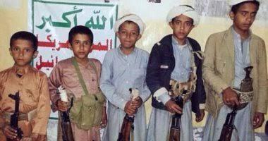 جماعة الحوثي تحول مراسم تشييع الأطفال القتلى إلى حملات لتجنيد آخرين