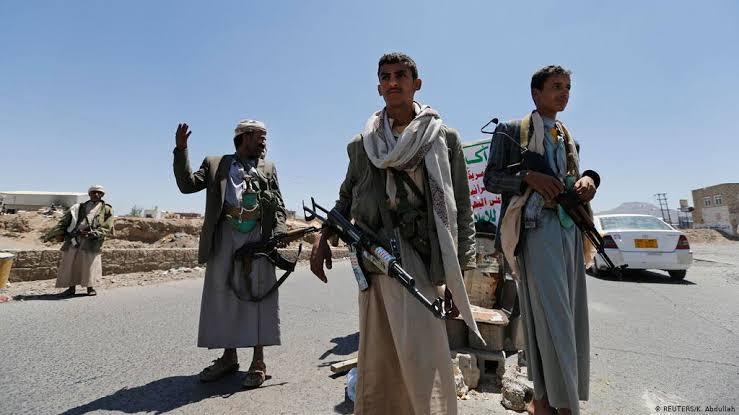 تقرير حقوقي يرصد 674 انتهاكاً لجماعة الحوثي  في البيضاء للعام المنصرم