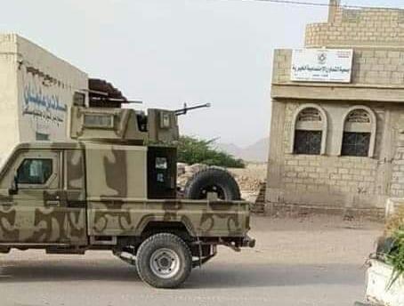 """35 منظمة تطالب بضغط دولي لوقف انتهاكات قوات """"الإصلاح"""" في شبوة"""